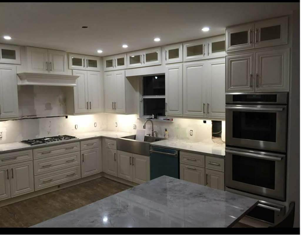 Tremendous Commercial Cabinets Kitchensbyus Com Download Free Architecture Designs Jebrpmadebymaigaardcom
